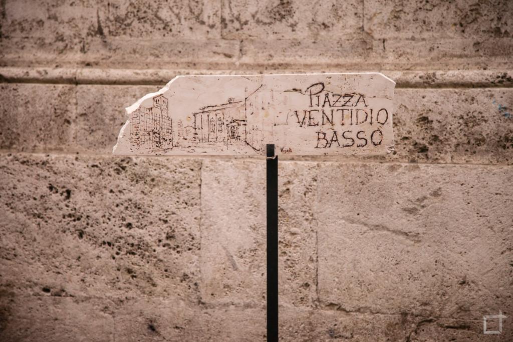 Piazza Ventidio Basso
