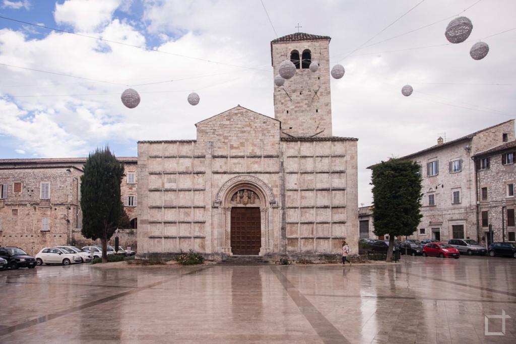 Chiesa Santi Vincenzo ed Anastasio