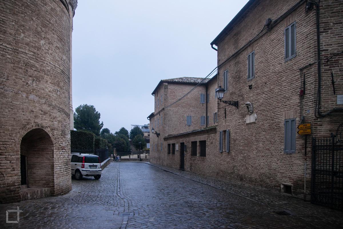 Via Melozzo da Forlì