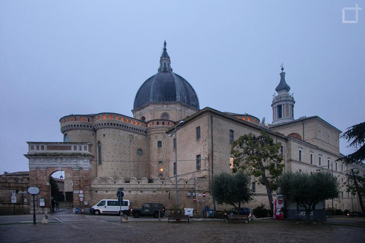 Basilica di Loreto