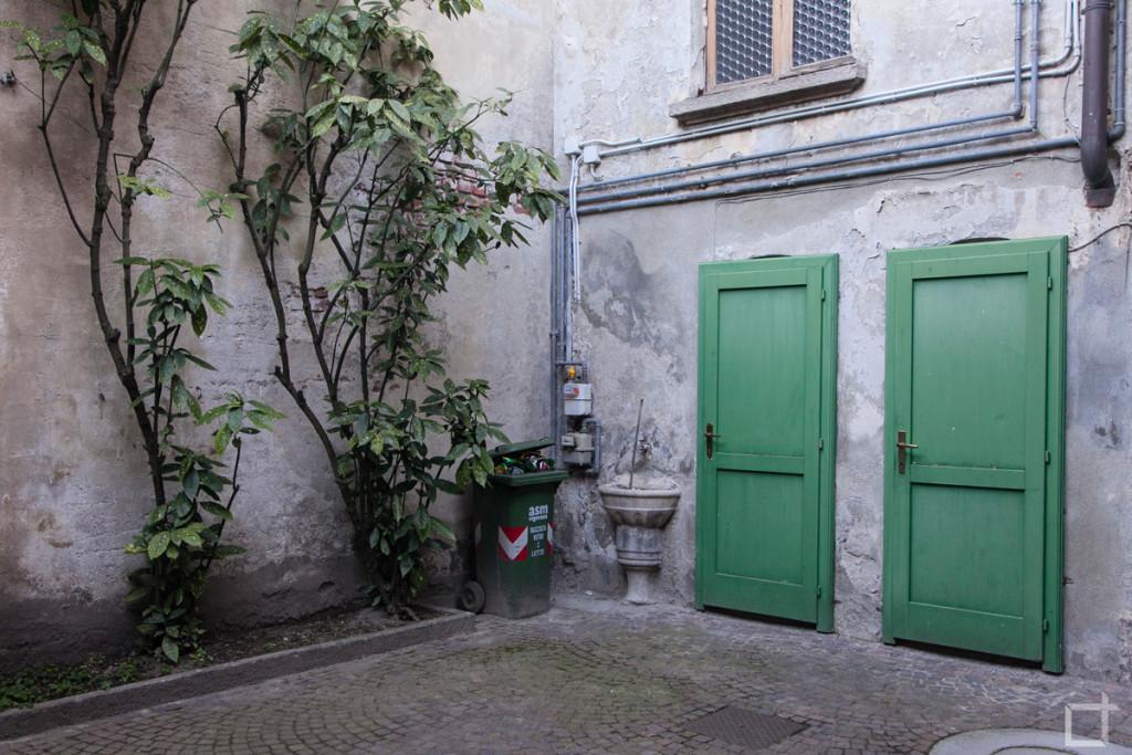 Porte Verdi