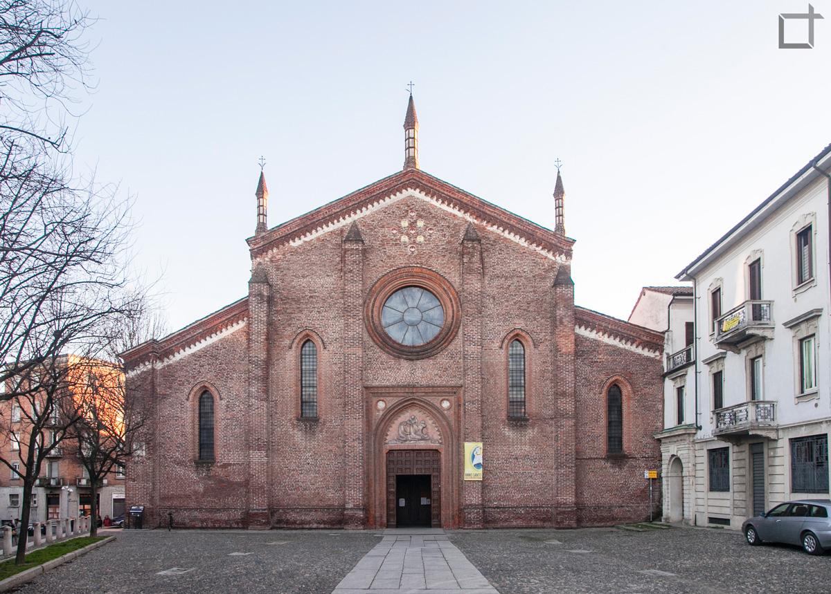 Chiesa del Santo Patrono
