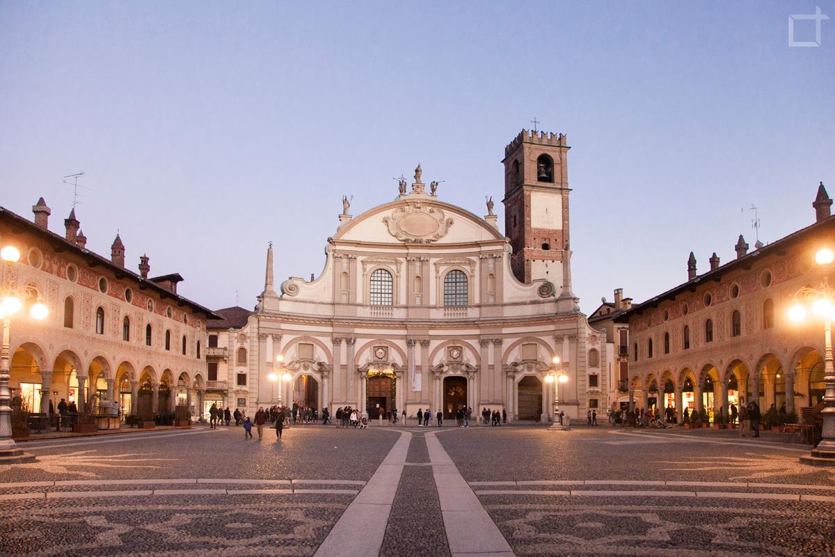 Duomo Vigevano