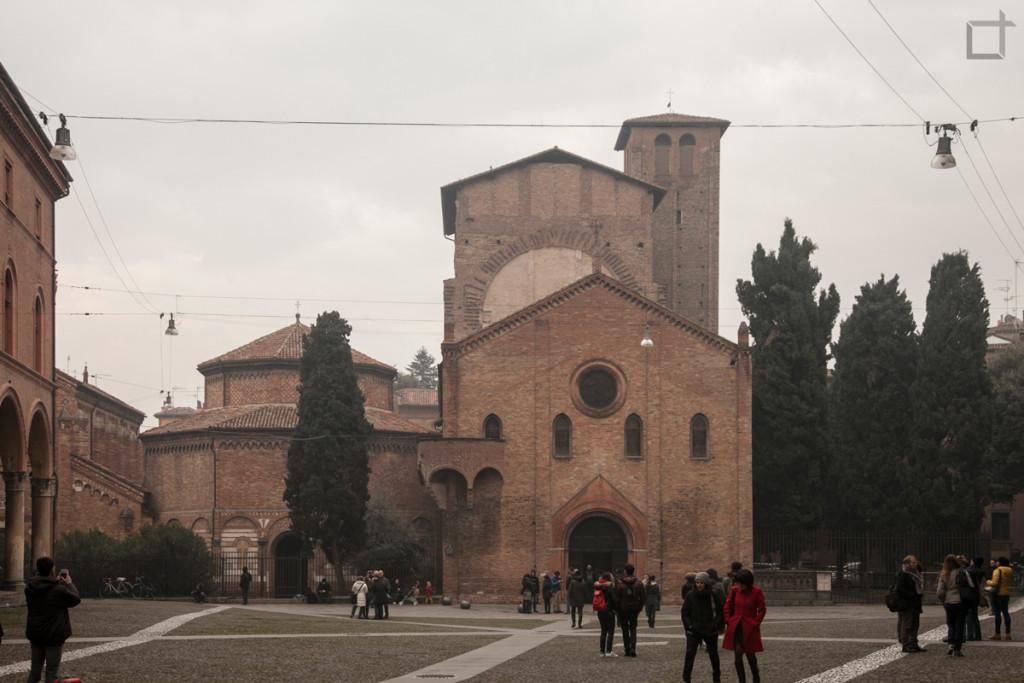 Sette Chiese di Santo Stefano