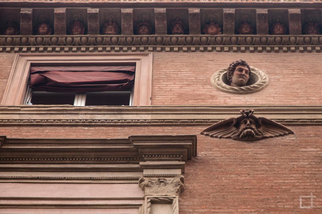Palazzo Bolognini Amorini Salina