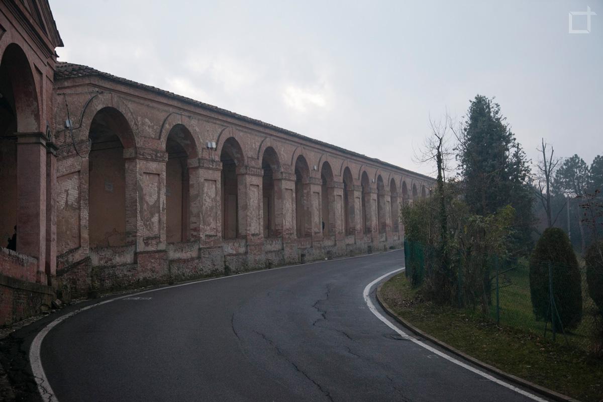 Portici San Luca