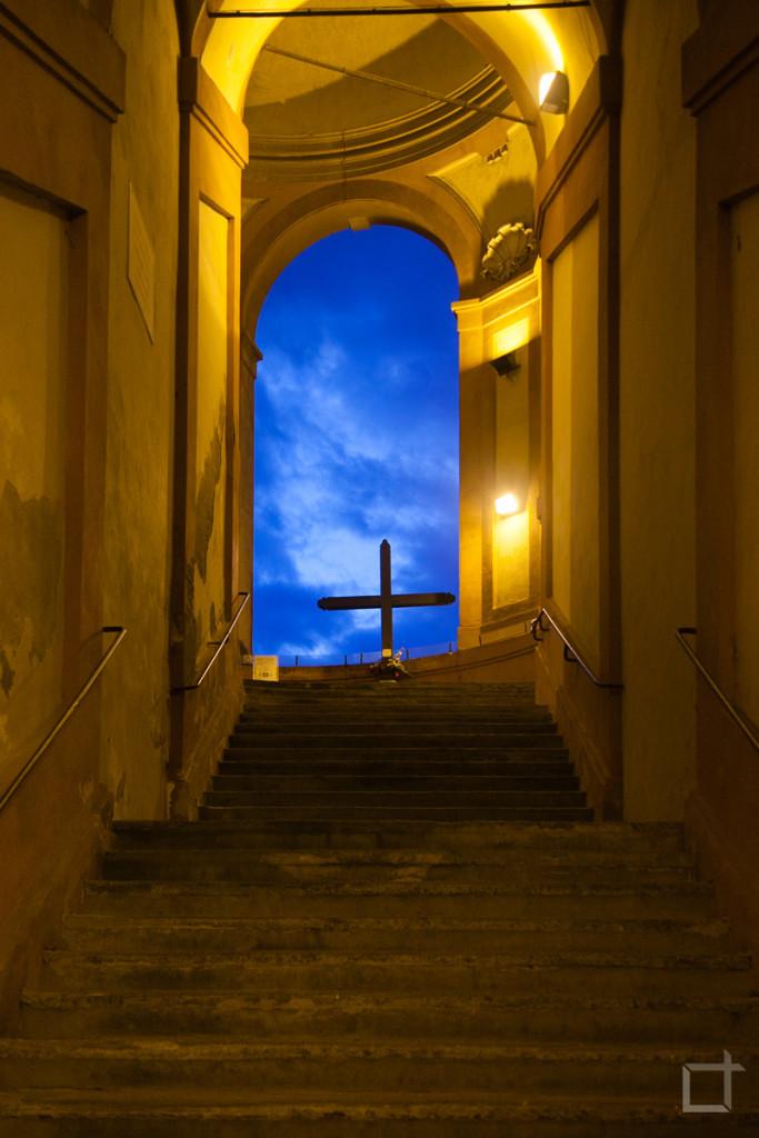 Croce di San Luca