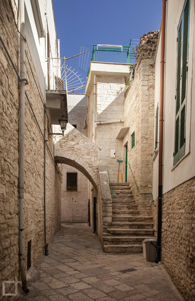Vicolo Ruvo di Puglia