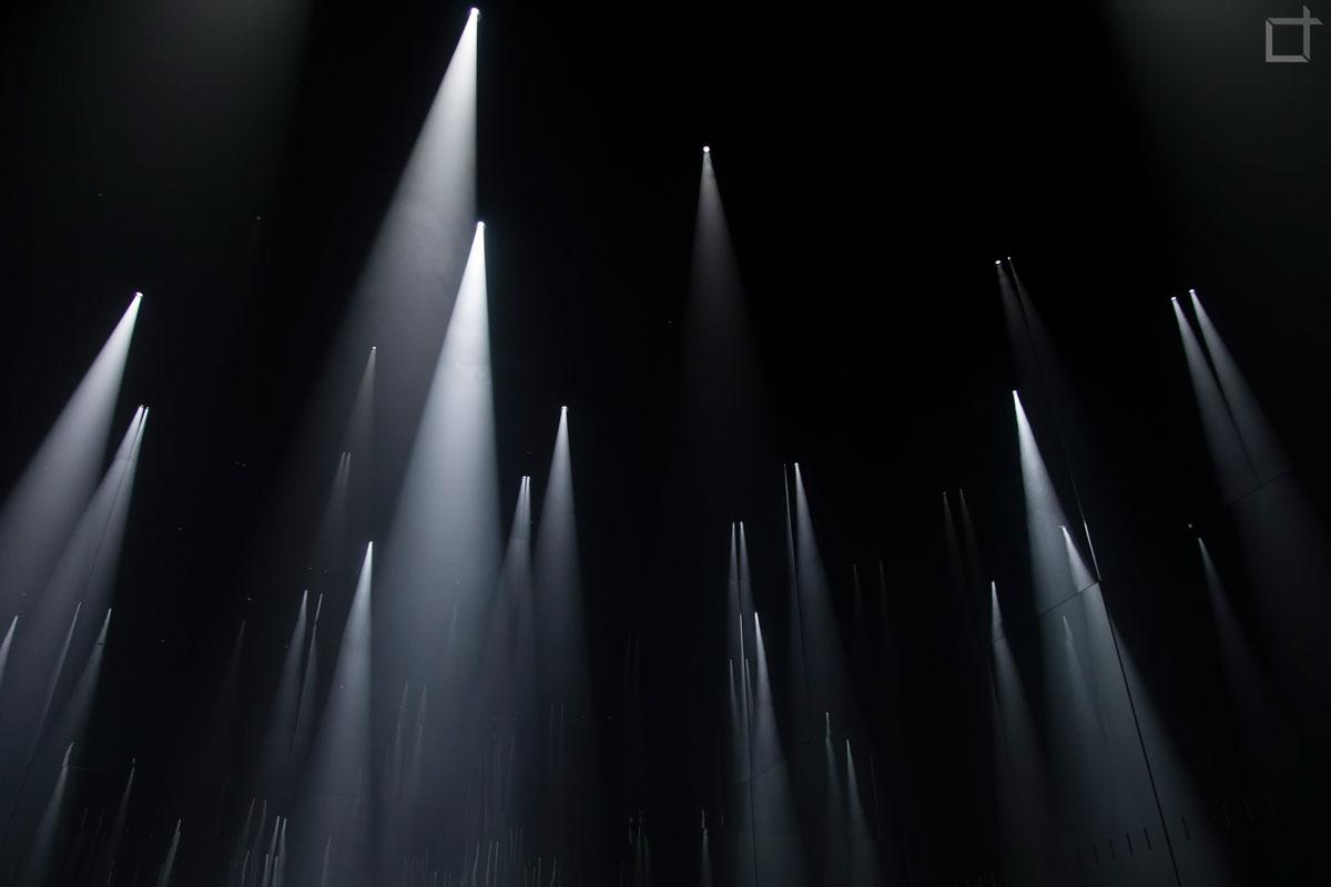 Forest Of Light - Fuori Salone 2016