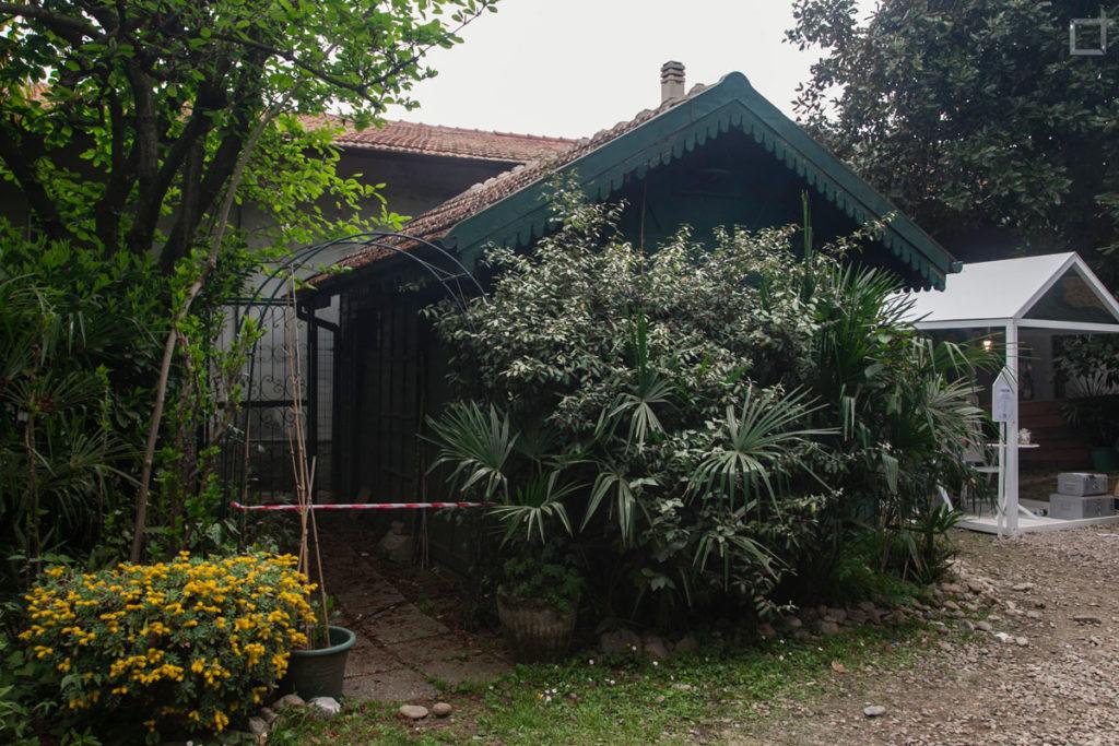 Ristoro Ventura Lambrate Casa Facile Ventura Labrate Fuori Salone 2016