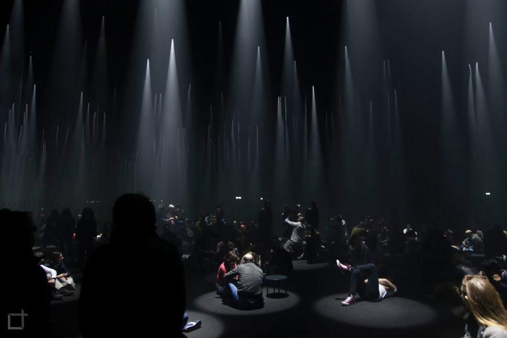Sou Fujumoto COS - Luci Fuori Salone 2016