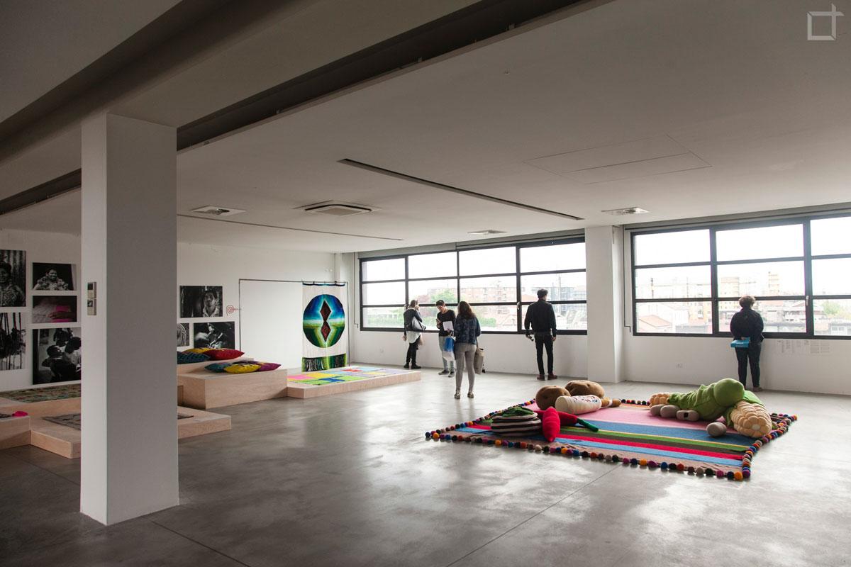 Uncinetto Loft Open Space