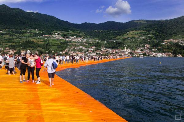 Tessuto_Arancione_Floating_Piers