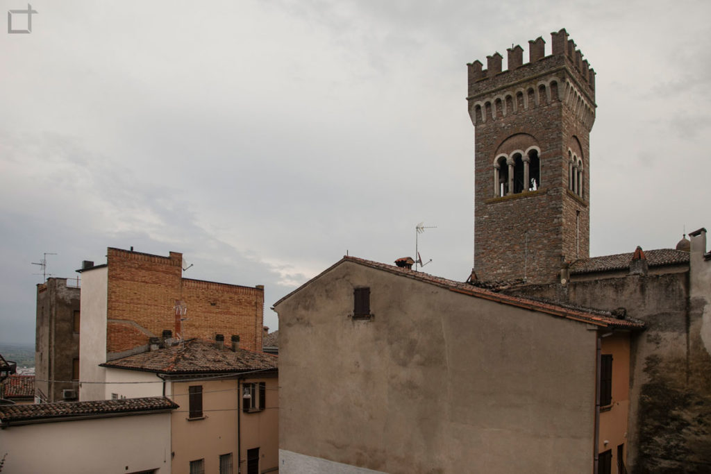 Bertinoro Torre Civica