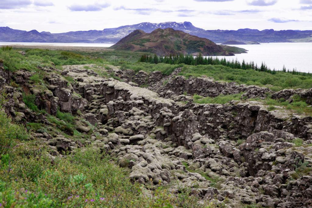 Canyon di Lava