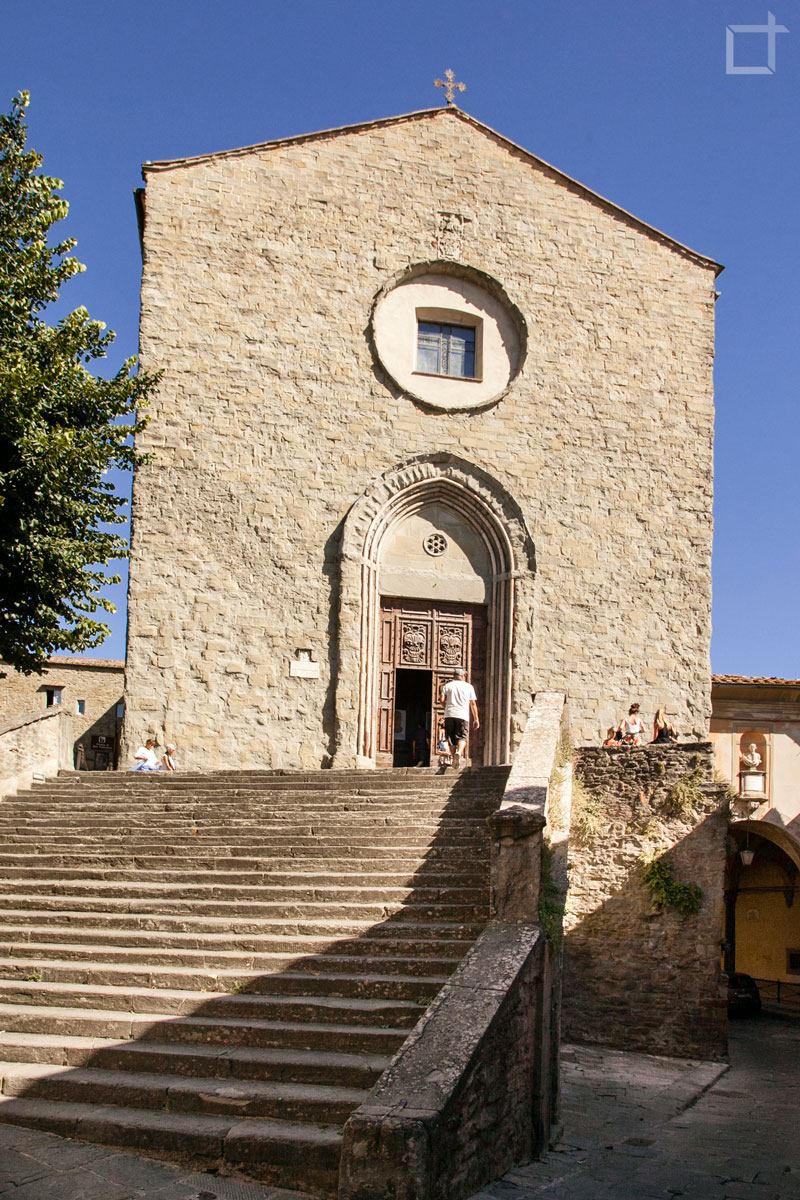 Chiesa di San Francesco Cortona