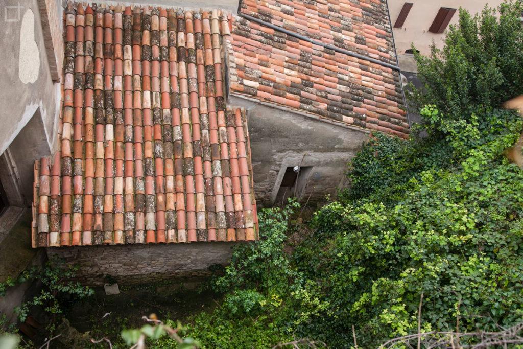 Coppi sul tetto