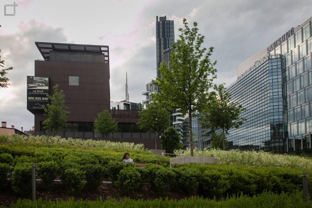 Giardini Pubblici Porta Nuova