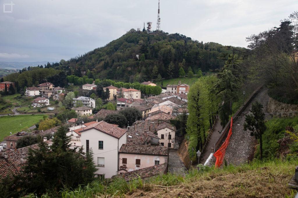 Montemaggio Ripetitore