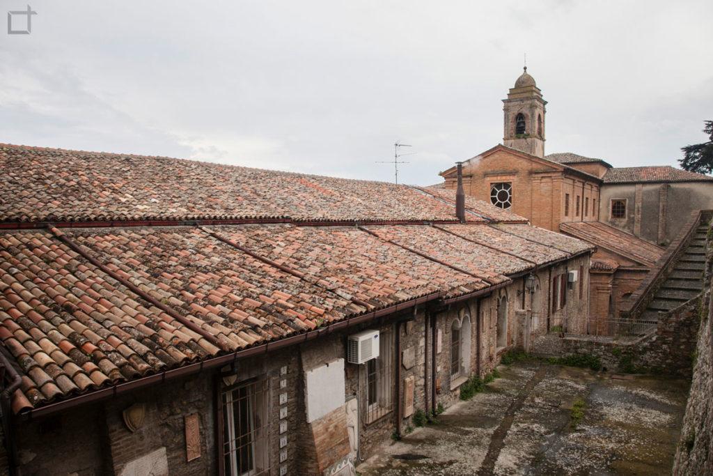 Palazzo Ordelaffi
