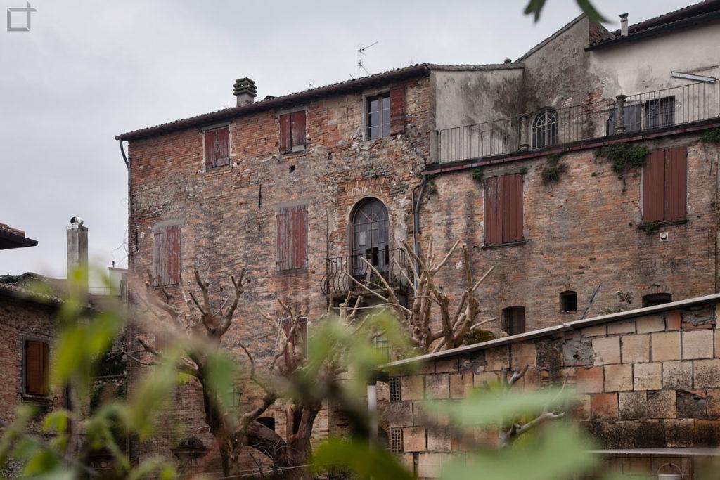 Palazzo Storico Bertinoro