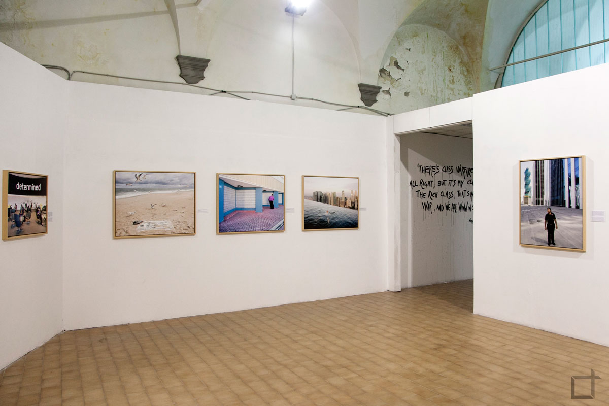 Paolo Woods Gabriele Galimberti The Heavens