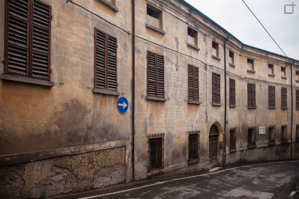 Piazza Ermete Novelli Bertinoro