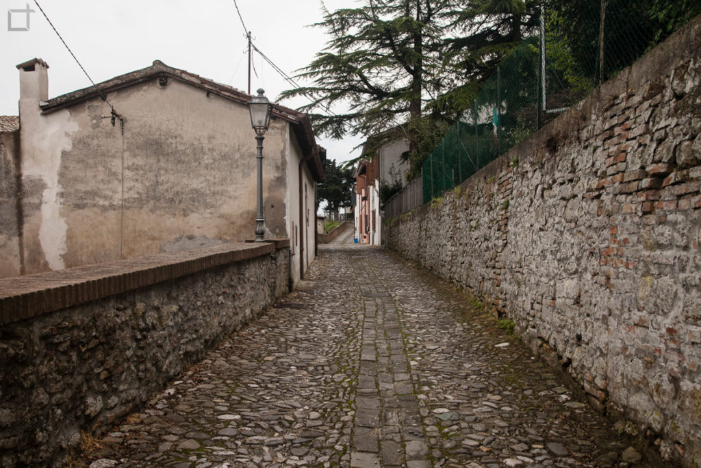 Via Andrea Costa Bertinoro