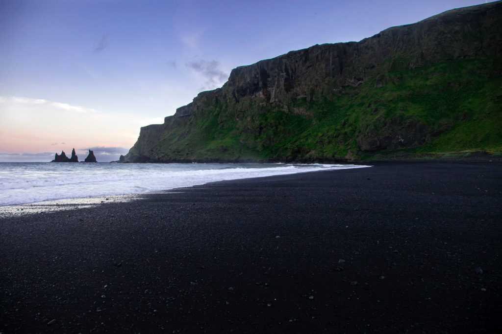 Vik Spiaggia Nera