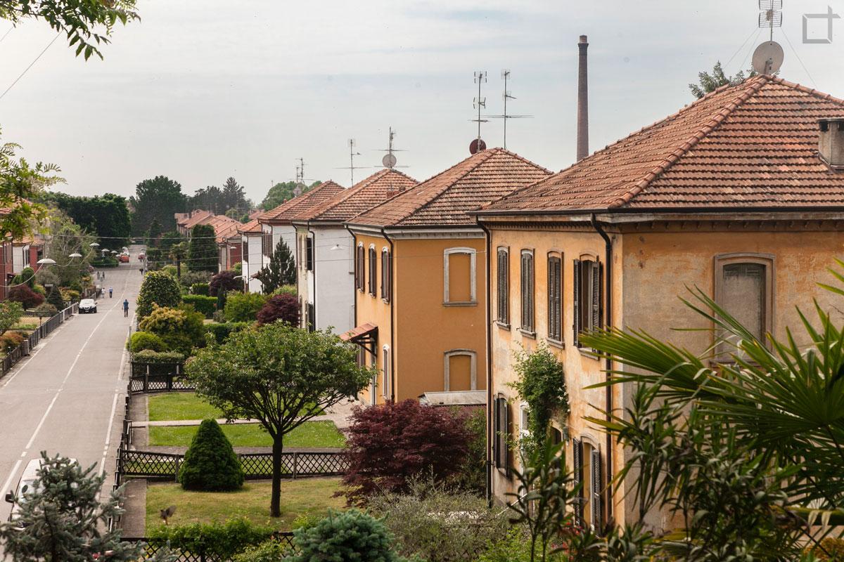 crespi d 39 adda il villaggio operaio patrimonio dell 39 unesco