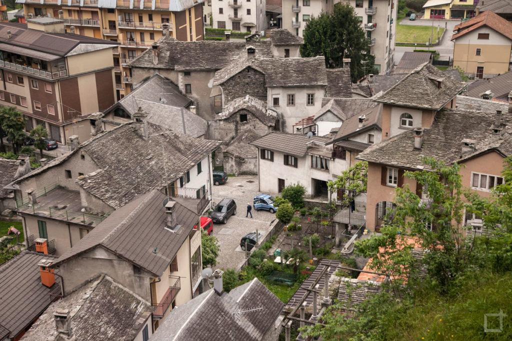 Centro storico di Vogogna