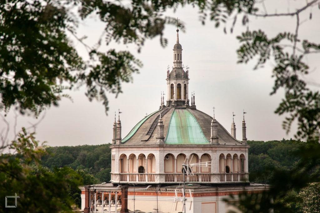 Chiesa Crespi d'Adda