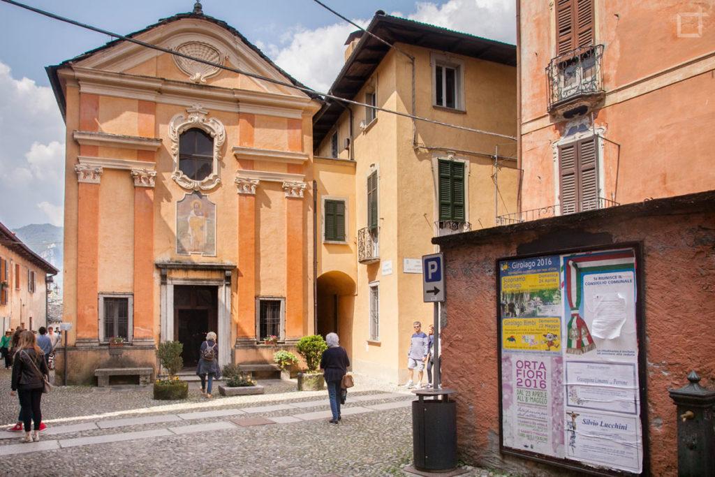 Chiesa Orta San Giulio
