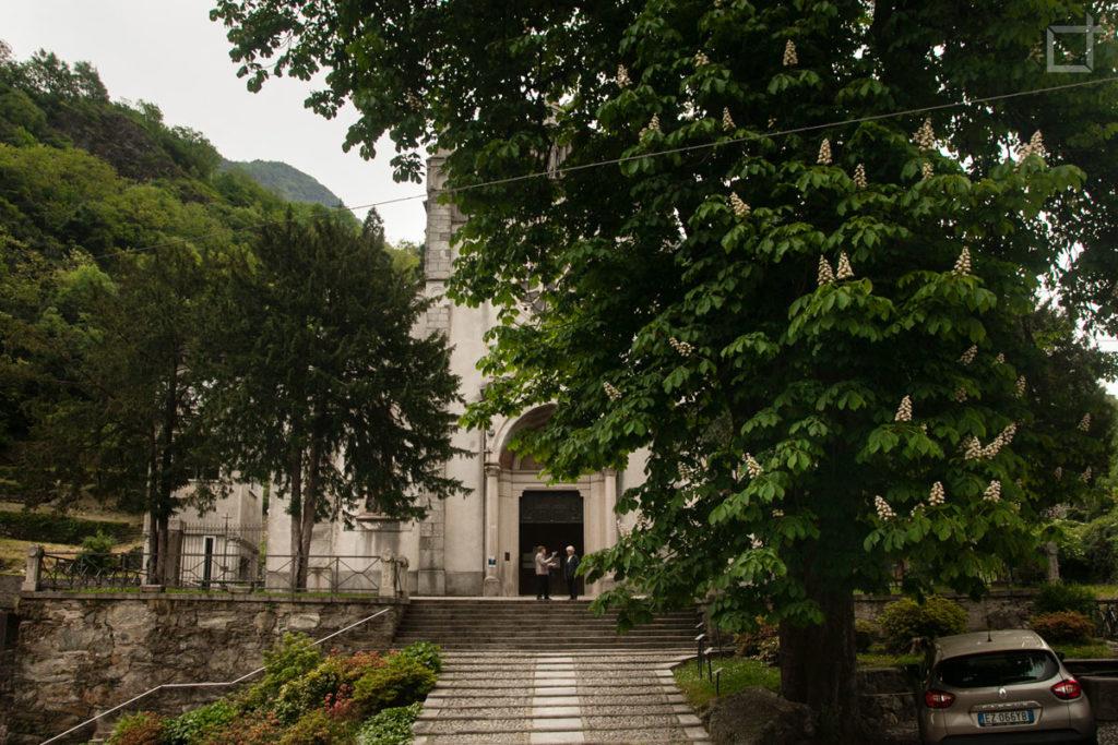 Chiesa Sacro Cuore di Gesu Vogogna