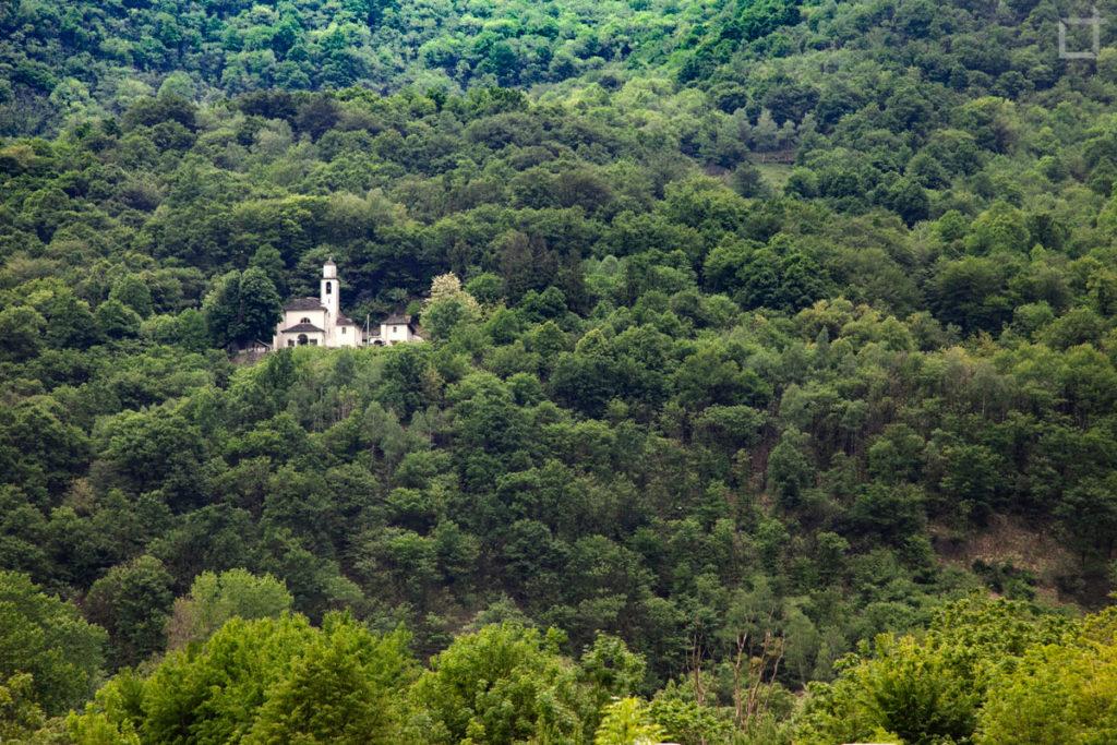 Chiesa nel Verde