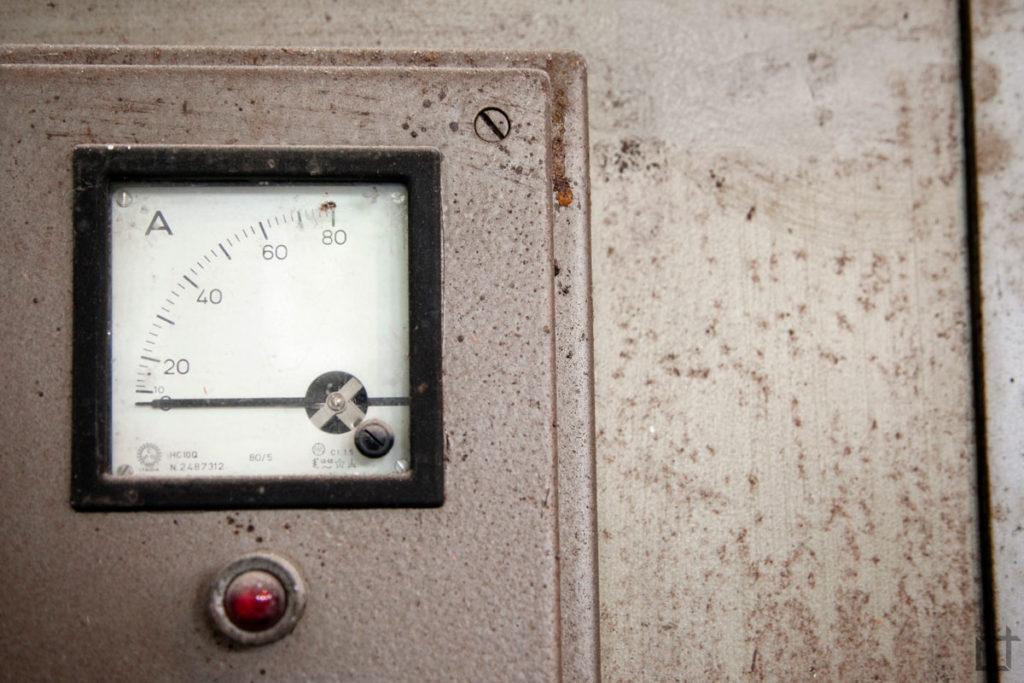misuratore