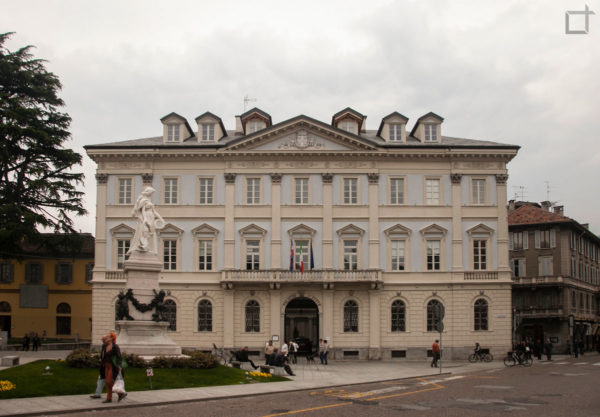 Municipio Domodossola