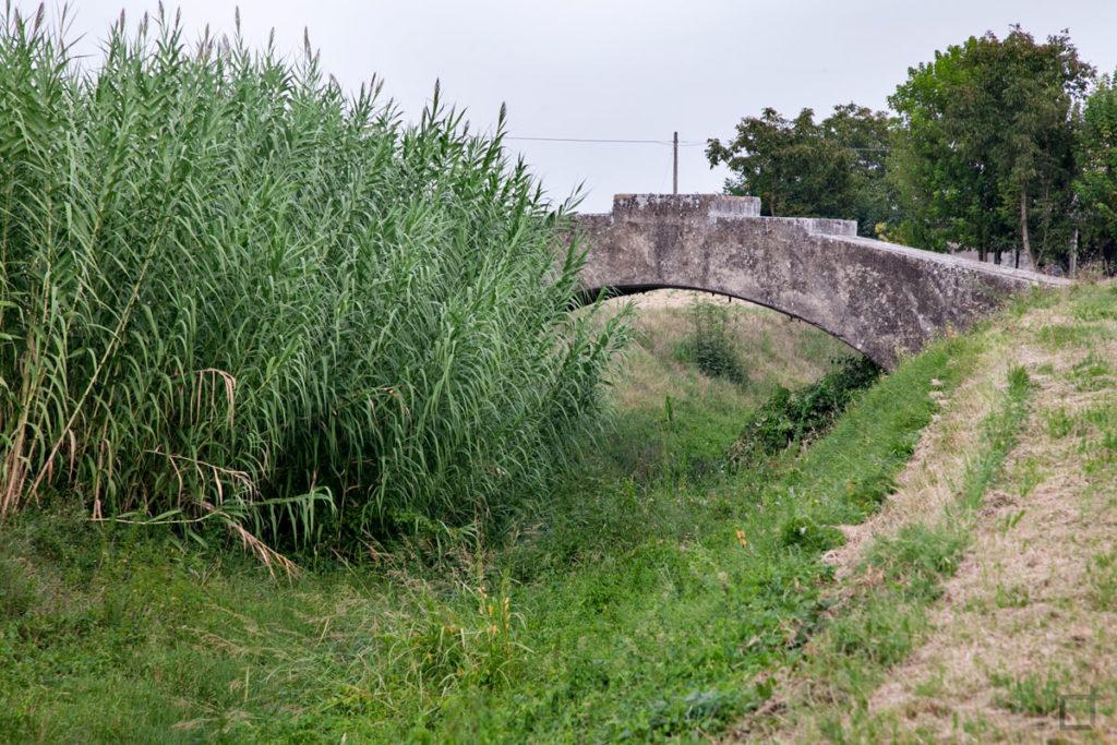 ponte deviazione ausa