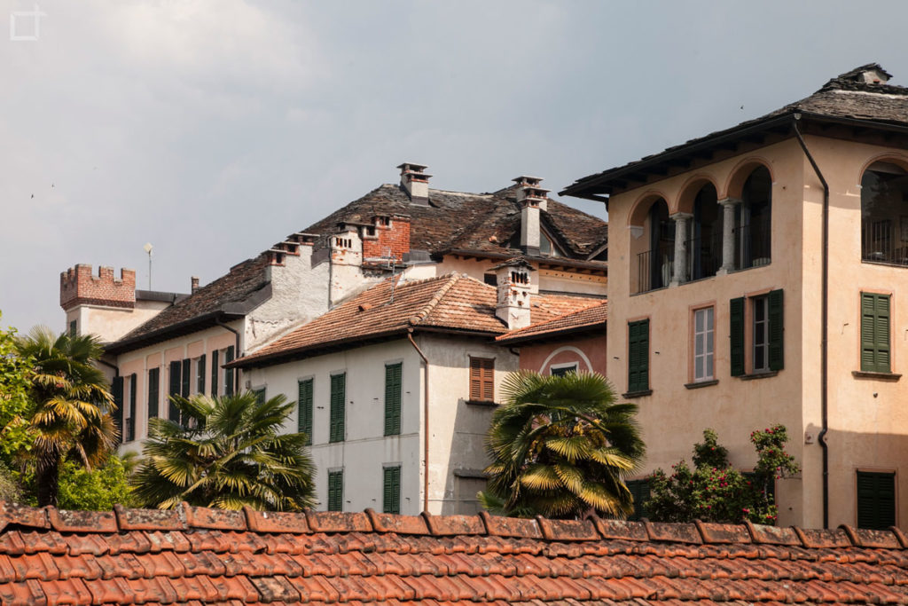 Residenze Storiche