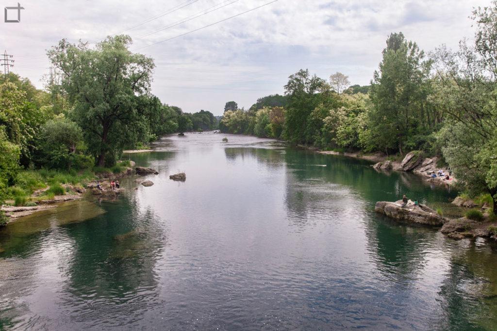 rive fiume adda