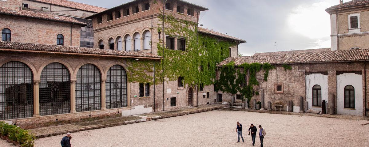 pinacoteca e museo archeologico - Fano
