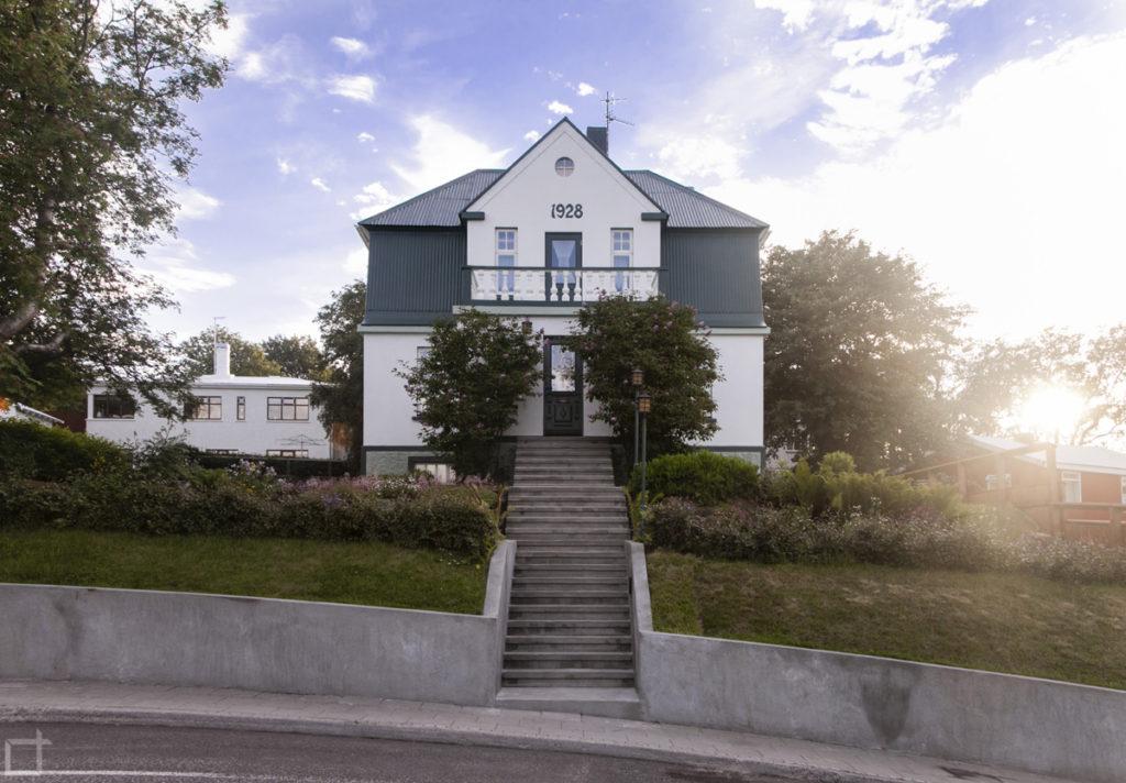 abitazione-islandese