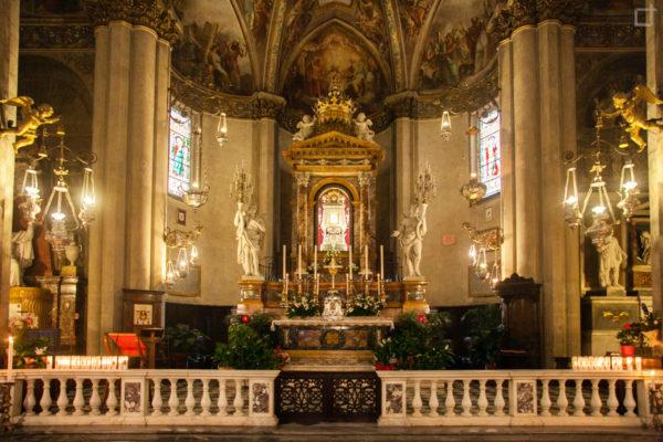 altare duomo