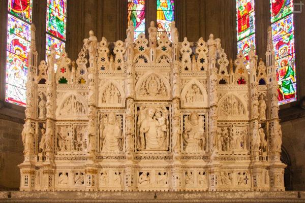 arca marmorea di san donato duomo