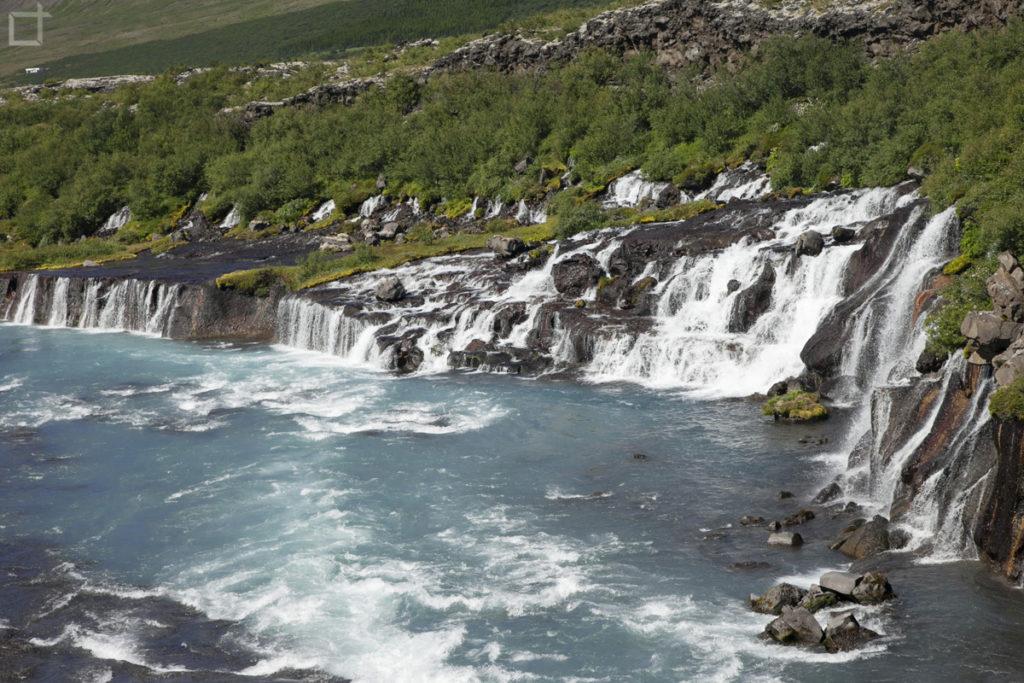 cascate-hraunfossar-islanda