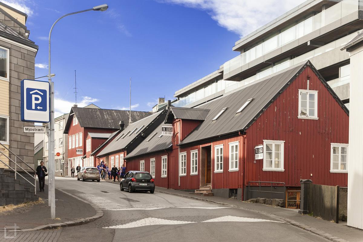 reykjavik un giorno per visitare la capitale dell 39 islanda