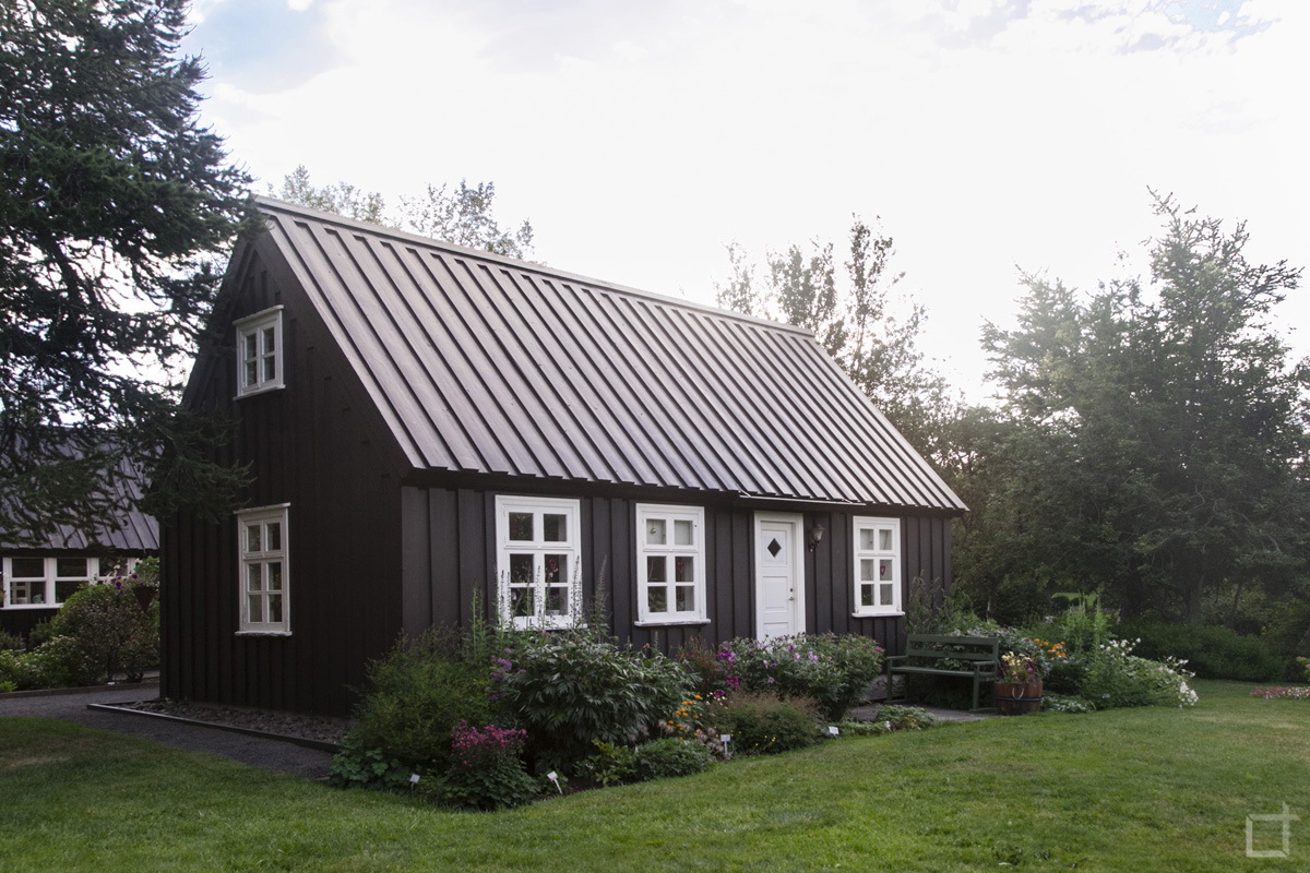Akureyri la seconda citt dell 39 islanda cosa vedere for Casette di legno in islanda reykjavik