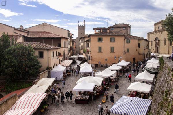 centro storico - arezzo