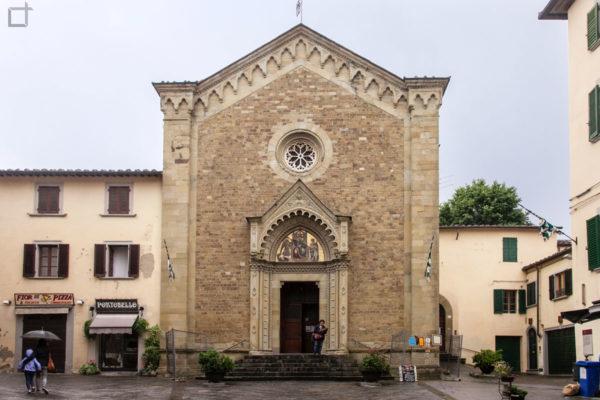 chiesa dei santi michele e adriano