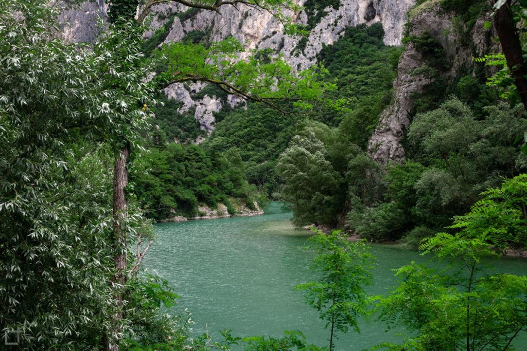 fiume-canyon-italia